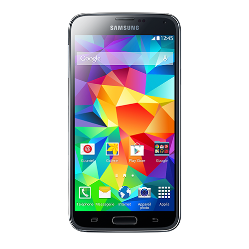 Samsung galaxy s5 operating system