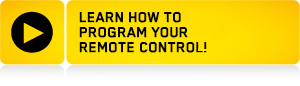 Learn how to program your remote control!