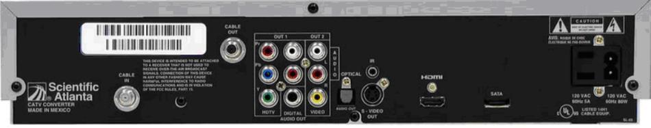 Terminal pvr explorer 8300 hd sciox Choice Image