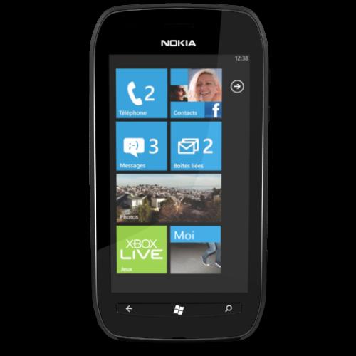 nokia lumia 710 mobile videotron. Black Bedroom Furniture Sets. Home Design Ideas