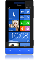 Windows® Phone 8S by HTC