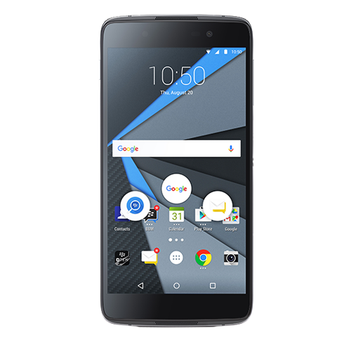 BlackBerry DTEK50