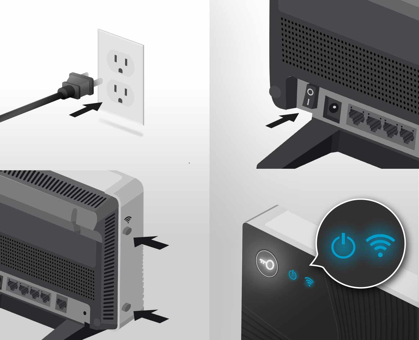 Router configuration videotron Résolu :