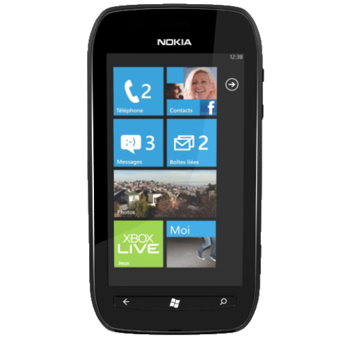 nokia lumia 710 mobile videotron  Troubleshooting Flow Chart Diagram
